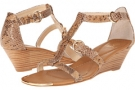 Honey Elizabeth Snake Print Isola Pazia for Women (Size 10)