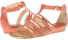 Coral Coast Goat Light Pull Up Isola Evana for Women (Size 10)