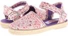 Cienta Kids Shoes 40015 Size 10.5