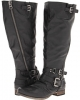 Hanna Wide Shaft Boot Women's 5