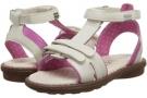 Geox Kids Sandal Milk Size 8.5