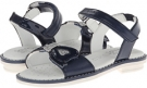 Geox Kids Sandal Giglio Size 12