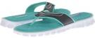 SKECHERS Sport Cooling Gel 1 Strap Thong Sandal Size 10