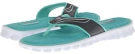 Sport Cooling Gel 1 Strap Thong Sandal Women's 5