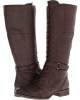 Naturalizer Jakes Wide Shaft Boot Size 8.5