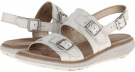 Rockport TruWALKzero Low Sandal Buckle 2 Band Size 6.5