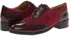 Beetroot Isaac Mizrahi New York Sylvia for Women (Size 7)