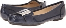 Monet Tumbled Patent Smooth Women's 6