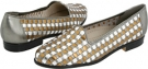 Metallic Multi Nappa Trotters Liz for Women (Size 7.5)