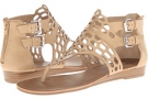 Natural CARLOS by Carlos Santana Sydney for Women (Size 6)