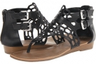 Black CARLOS by Carlos Santana Sydney for Women (Size 6)