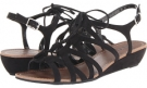 Black CARLOS by Carlos Santana Kiara for Women (Size 6.5)