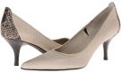 Taupe Tahari Dottie for Women (Size 6)