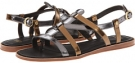 Brigid Metallic Women's 5