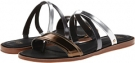 Francois Metallic Women's 8.5