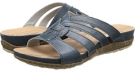 Denim Blue Bare Traps Garnie for Women (Size 8.5)
