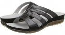 Black Bare Traps Garnie for Women (Size 8.5)