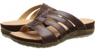 Brush Brown Bare Traps Garnie for Women (Size 8.5)