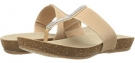 Sandstone Bare Traps Hatsy for Women (Size 7)