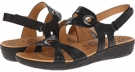 Black Bare Traps Jollity for Women (Size 7.5)