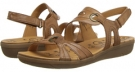 Auburn Bare Traps Jollity for Women (Size 9)