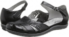 Black Bare Traps Riggins for Women (Size 6.5)