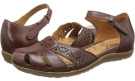 Brush Brown Bare Traps Riggins for Women (Size 6.5)
