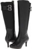 Rockport Seven to 7 Low Tall Boot - Wide Calf Size 10