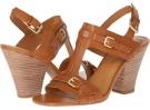 Dijon Leather Franco Sarto Tinder for Women (Size 7)