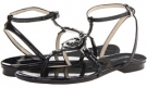MICHAEL Michael Kors Keely Flat Sandal Size 6.5