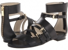 MICHAEL Michael Kors Winston Flat Sandal Size 8.5
