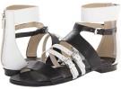 MICHAEL Michael Kors Winston Flat Sandal Size 9