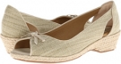 Sand/Cream Softspots Aden for Women (Size 7)