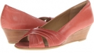Coral Coast Goat LT Pull Up Softspots Carolena for Women (Size 7)