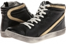 Black Metalic Matisse Alva for Women (Size 5.5)
