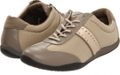 Taupe VIONIC with Orthaheel Technology Kate Walker for Women (Size 7)