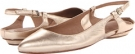 Rosegold Corso Como Tuxe for Women (Size 7)