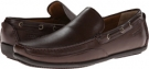 Sebago Canton Slip-On Size 9