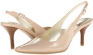 Clay Patent Calvin Klein Day for Women (Size 5.5)