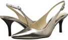 Pewter Tumbled Metalic Calvin Klein Day for Women (Size 5.5)