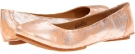 Stowaway II - Crown Collection (Arancio Women's 6