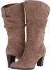 Naturalizer Lamont Wide Shaft Size 12