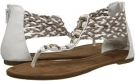 Sierra Beaded Sandal Women's 7