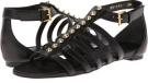 Alexander McQueen Spine Studs Flat Sandal Size 10