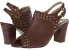 Wood Gabriella Rocha Coeli for Women (Size 7)