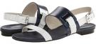 MICHAEL Michael Kors Guiliana Flat Sandal Size 9.5