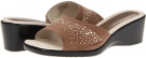 Natural David Tate Glitter for Women (Size 5)