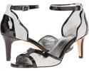 White/Black Graphic Lizard/Pat Calvin Klein Kammy for Women (Size 5.5)