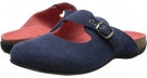 Dr. Weil with Orthaheel Technology Fiesta Wool Slipper Women's 5