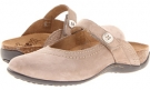 Dr. Weil with Orthaheel Technology Aida Mule Women's 6